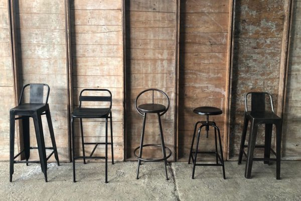Industrial furniture & craft