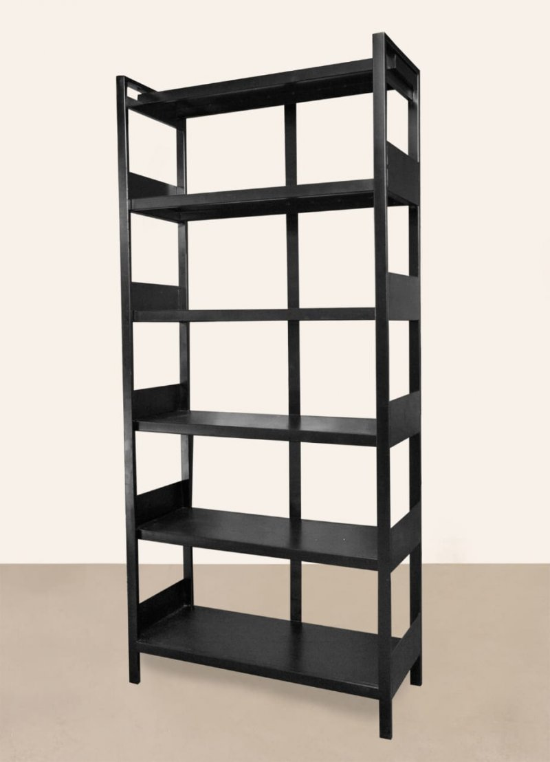 Ref. 2008 | Boston shelf