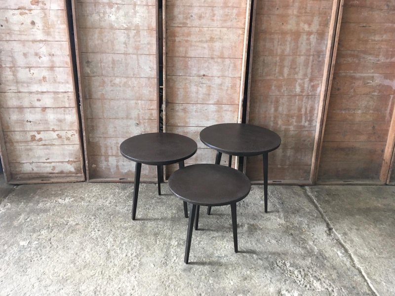 Ref. 1390 | Set tables Delilah vintage
