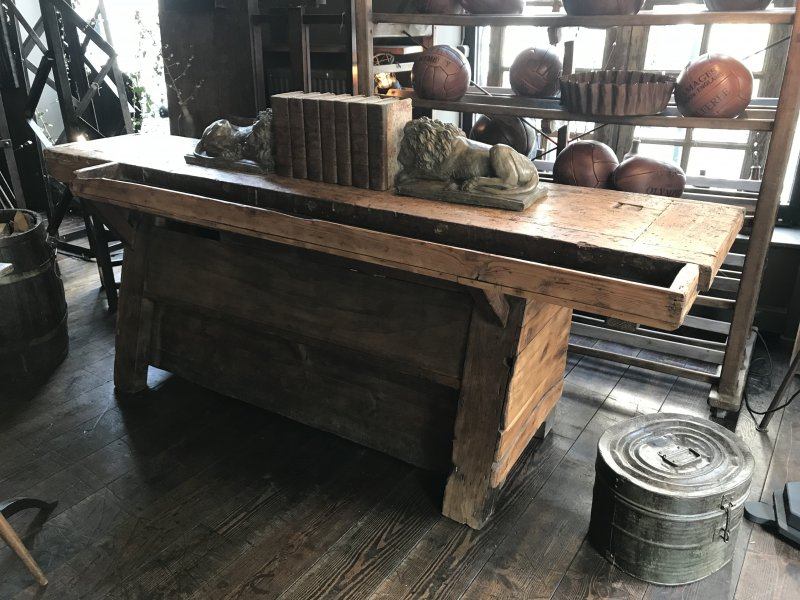 Ref. 250 | Big working bench