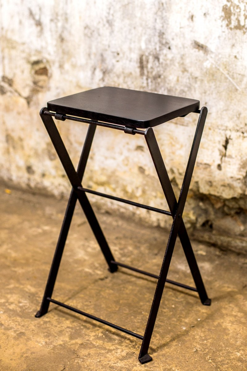 Ref. 293 | Tabouret Cho