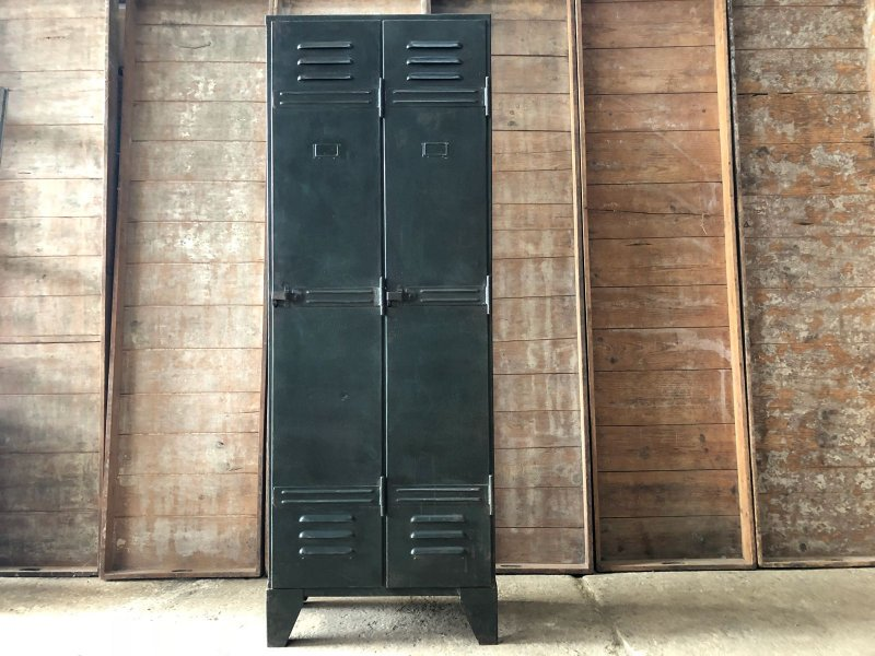 Ref. 972 | Double locker
